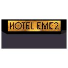 Hotel EMC2 | Isadora Baum